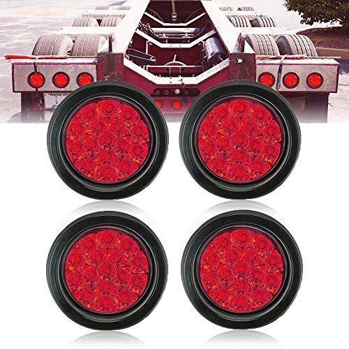 24 Volt Led Tail Lights in US - 4