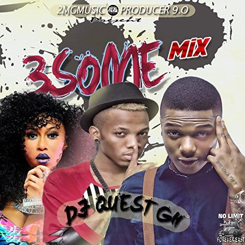 3Some Mix [Explicit]