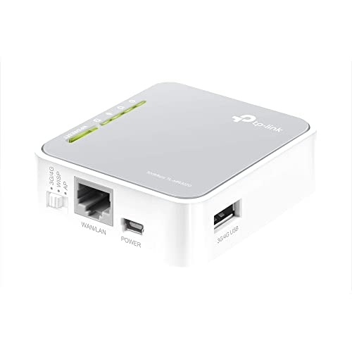 Mobile Router: Amazon.de
