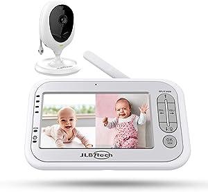 JLB7tech Baby Monitor,5
