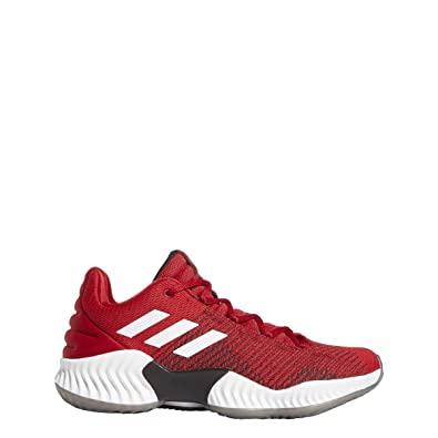 5ca59414e96 Image Unavailable. Image not available for. Color  adidas Pro Bounce 2018  ...