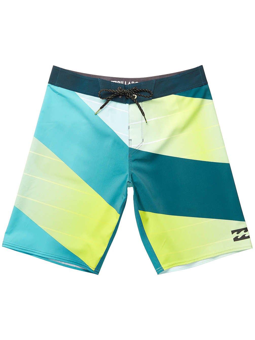 Billabong Prodigy X 20 Shorts Badeshorts