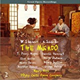 The Mikado: Act II