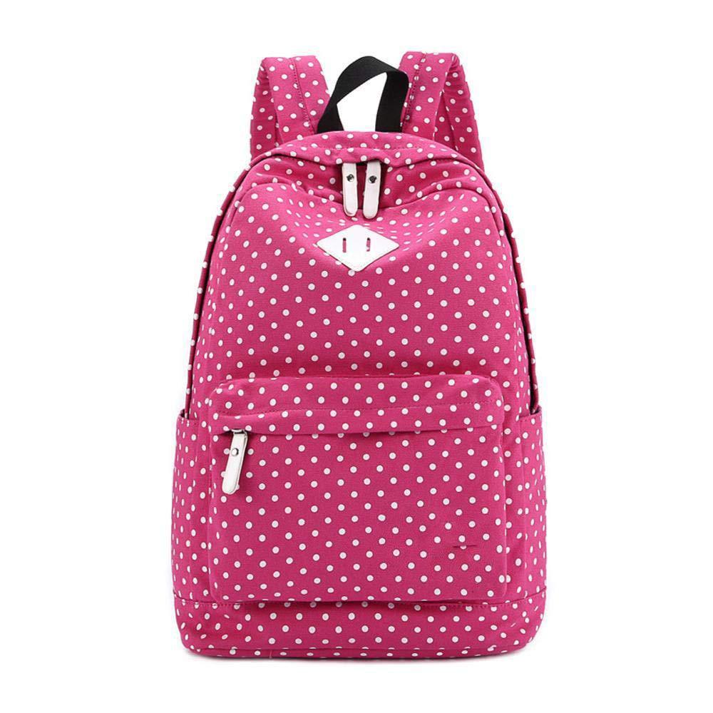 1ef3235b33 Defect Zaino Sport Scuola Media Studenti Doppia Tracolla College Tempesta  Tempesta Tempesta Punto Tela Casual Shoulder Bag Backpack 365163