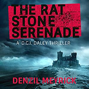 The Rat Stone Serenade Audiobook