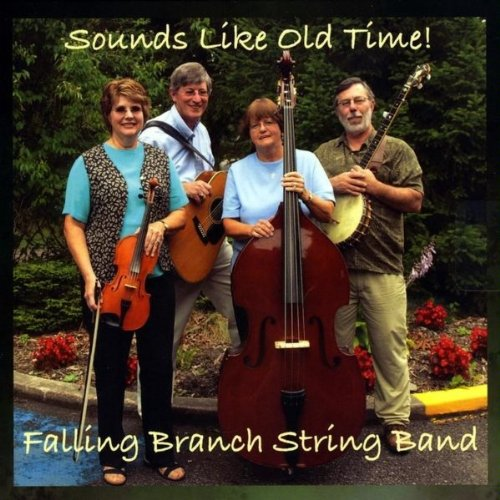 West Virginia Waltz By Falling Branch String Band On