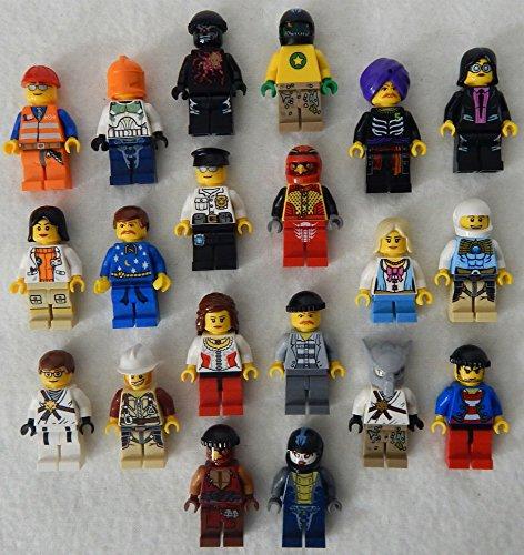 LEGO MINIFIG PEOPLE random minifigure