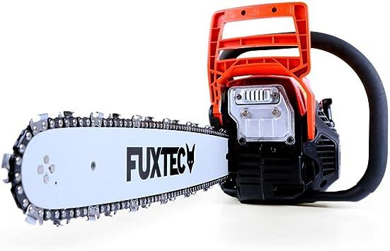 Sägekette Ersatzkette für Motorsäge FUXTEC FX-KS146 Schwert 40 cm 325 1,5