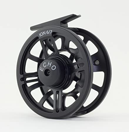 Echo Ion Fly Fishing Reel
