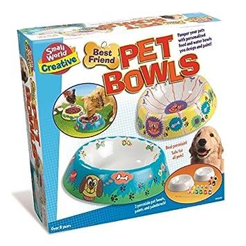 Girls boys kids children paint design your best friend pet girls boys kids children paint design your best friend pet bowls best selling negle Gallery