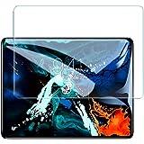 ESR iPad Pro 12.9 2018 ガラスフィルム 液晶保護フィルムプレミアム強化ガラスフィルム 対応機種: iPad Pro 12.9インチ (モデル番号A1876、A1895、A1983、A2014)