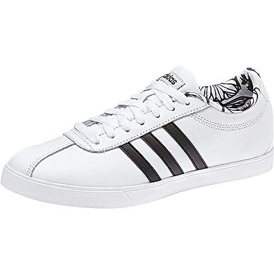 adidas Courtset, Chaussures de Tennis Femme: Amazon.fr ...