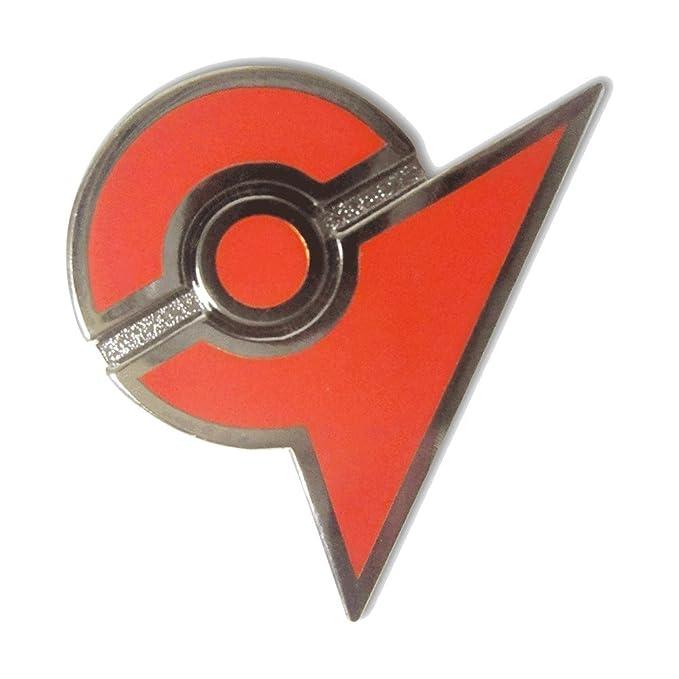 Amazon.com: Pokemon Go Plus gimnasio pines por pokeswag-cool ...