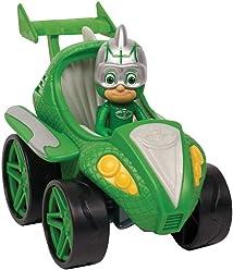 PJ Masks Power Racers- Gekko