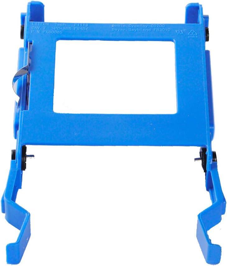 Hard Drive Tray for Dell OptiPlex 3040 5040 7040 MT Inspiron Vostro 3600 3650 Bay Caddy HDD 2.5 SSD Bracket X9FV3