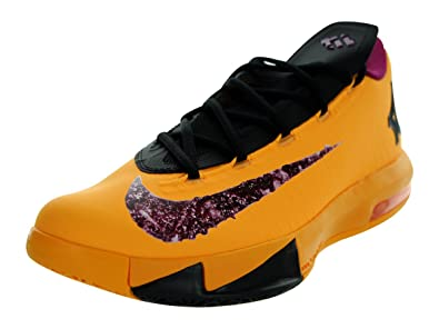 nike KD VI peanut butter and jelly KILL BILL mens basketball trainers  599424 801 uk 8.5