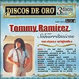 Sonorritmicos Tommy Ramirez