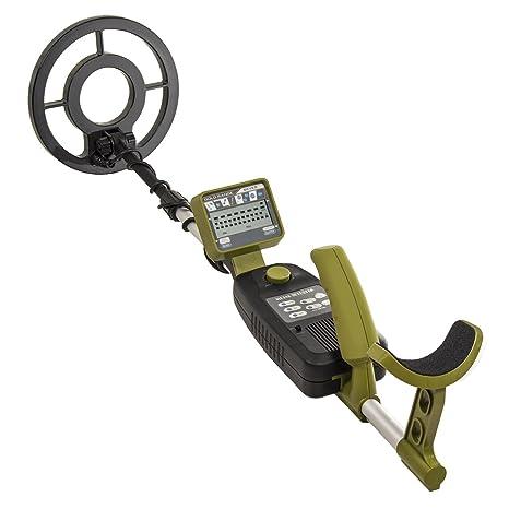 Maclean MCE972 Detector de metales metal Such dispositivo
