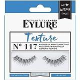 Eylure Texture No. 117 False Lashes