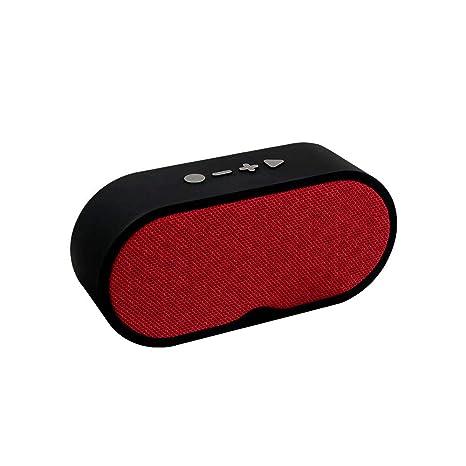 HN Bluetooth Altavoz F3 Inalámbrico Portátil Altavoz ...