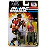 G.I. Joe 25th Anniversary Wave 9 Bazooka Action Figure
