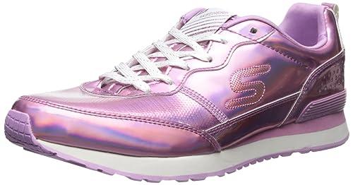 19f5b5ff3475 Skechers Originals Women s Retros Retrospect Fashion Sneaker