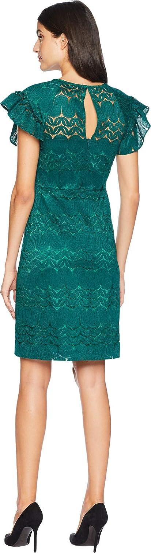 Trina Turk Womens Mai Tai Dress