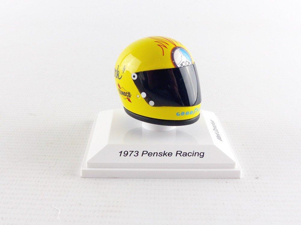 1973 Mark Donohue Penske Racing Helmet