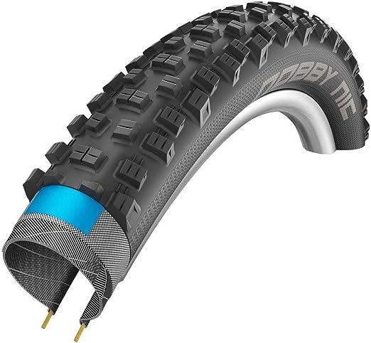Schwalbe Nobby Nic Performance - Neumático Plegable para Bicicleta de montaña (29): Amazon.es: Deportes y aire libre