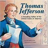 Thomas Jefferson, Lori Mortensen, 1404837299