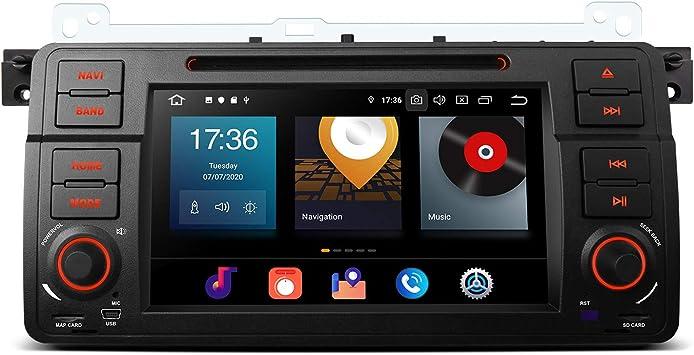 Xtrons 7 Android 10 0 4gb Ram 64gb Rom Autoradio Mit Elektronik