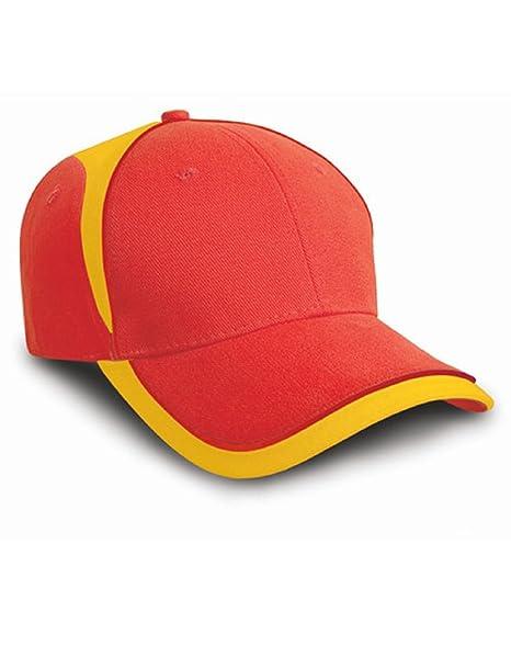 AGX National Cap también para Tus Elf, Spain: Amazon.es: Deportes ...