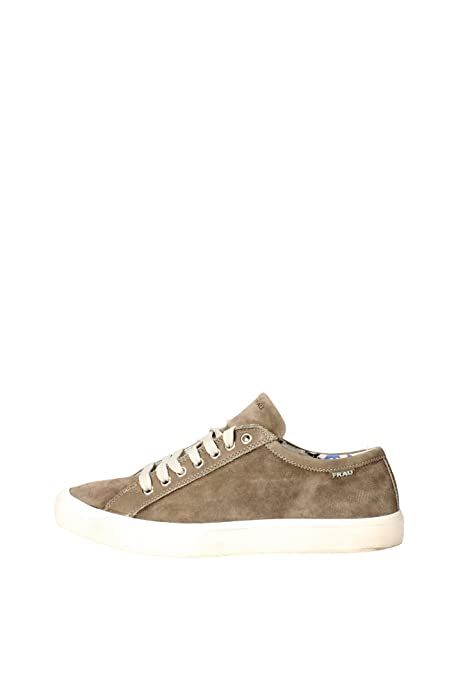 best sneakers 5f828 e5fc7 FRAU 29C3 sughero scarpe uomo sneaker sportive: Amazon.it ...