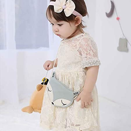 Amazon.com: Hot Sale Baby Fox Fashion Cute wallet kids ...