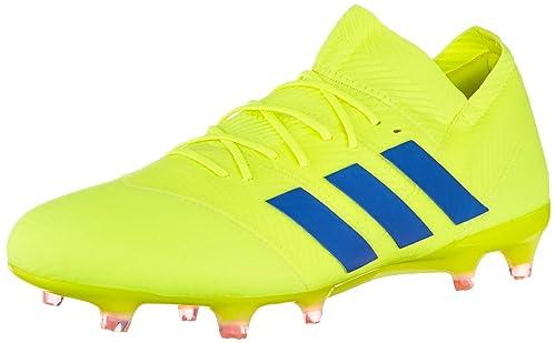 adidas Nemeziz 18.1 Fg, Scarpe da Calcio Uomo