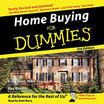 Amazon com: Home Buying for Dummies, Third Edition (Audible