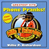 Greatest Hits Phone Pranks