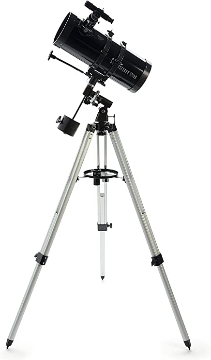 Powerseeker 127eq Md Kamera