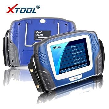 Autool Xtool PS2 GDS escáner para motor de gasolina versión ...