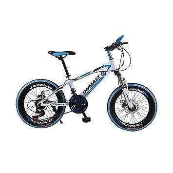 TD Bicicleta para Niños 20 Pulgadas Bicicleta De Montaña Aleación ...
