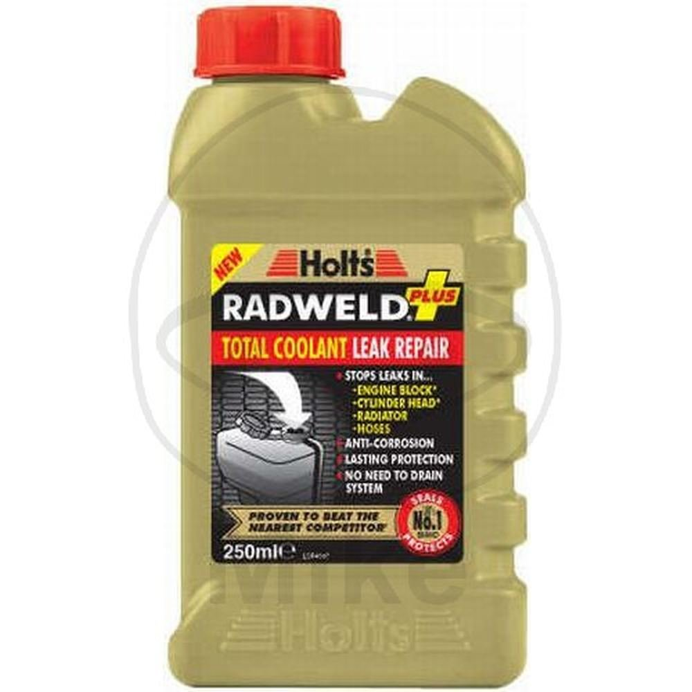 Honeywell 203204 Holts Radweld Plus, 250 ml Honeywell Aftermarket