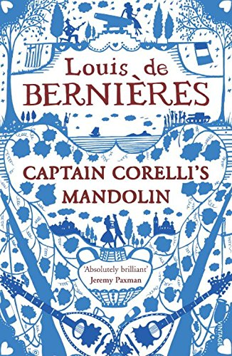 Where can i watch Captain Corelli's Mandolin online?