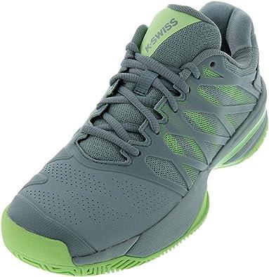 K-Swiss Women's Ultrashot 2 Tennis Shoe