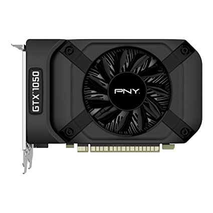 Pny Nvidia Ge Force Gtx 1050 2 Gb Graphics Card (Vcggtx10502 Pb) by Pny