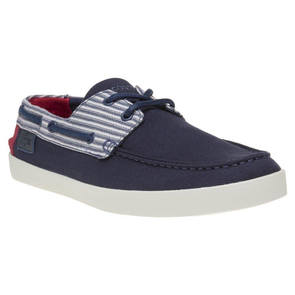 Lacoste Keellson 416 Herren Schuhe Blau  395 EU|Blau