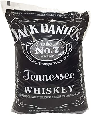 Jack Daniel's Smoking BBQ Pellets 20 Pounds