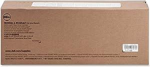 Dell - Toner cartridge - 1 x black - Use and Return - for Laser Printer B5460DN, Multifunction Laser Printer B5465dnf