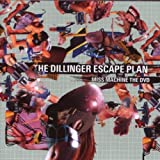 Miss Machine - The DVD ( in jewel case) by Dillinger Escape Plan