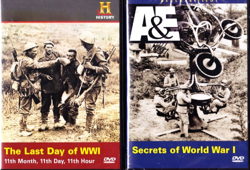 world war 1 bbc - 8