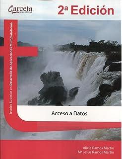Acceso A Datos - Edición 2